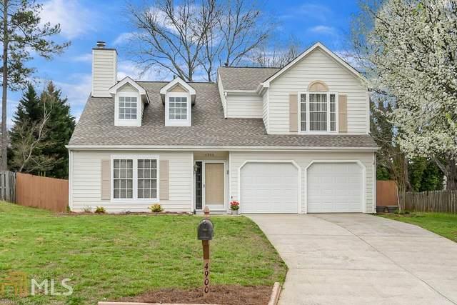 4900 Evergreen Valley Way, Johns Creek, GA 30022 (MLS #8753723) :: Scott Fine Homes