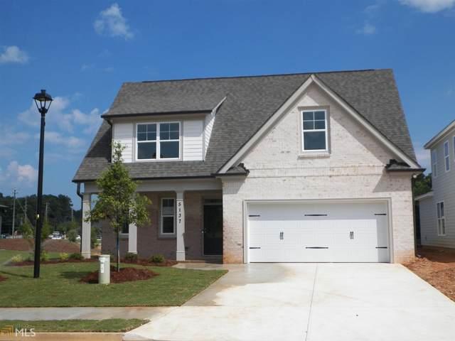 5137 Parkwood Dr #9, Flowery Branch, GA 30542 (MLS #8753750) :: Buffington Real Estate Group