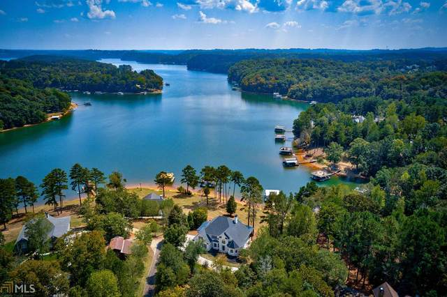 230 Lake Cir, Dawsonville, GA 30534 (MLS #8753768) :: Athens Georgia Homes