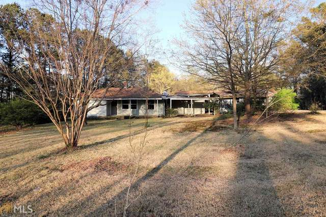 1346 Mcintosh Rd, Douglasville, GA 30134 (MLS #8753927) :: Buffington Real Estate Group