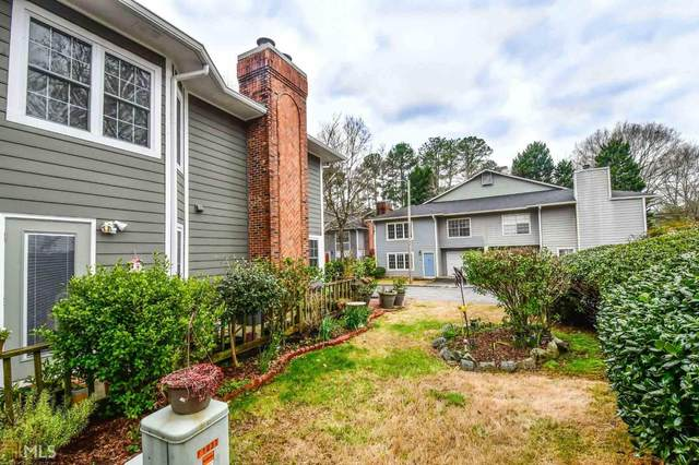 1037 Mansfield Ct, Norcross, GA 30093 (MLS #8754136) :: Rich Spaulding