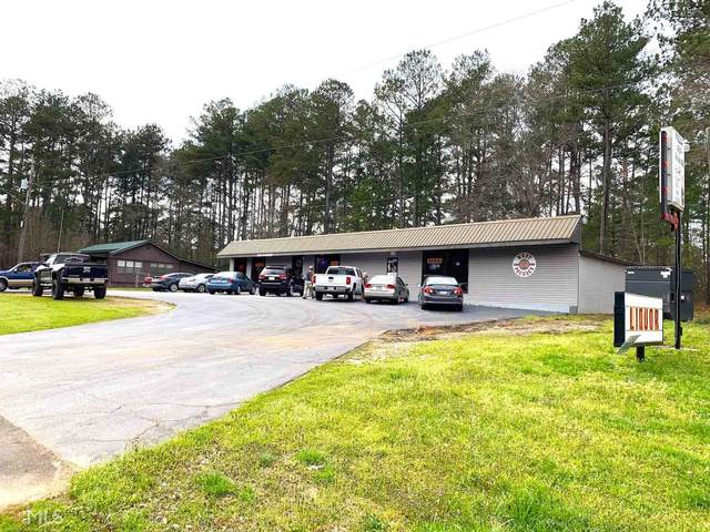 13673 Whitehouse Pkwy, Woodbury, GA 30293 (MLS #8754165) :: The Heyl Group at Keller Williams
