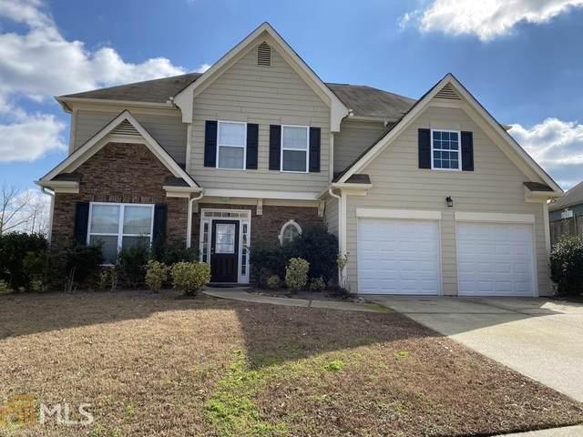 3585 Chestnut Meadows Dr, Douglasville, GA 30135 (MLS #8754205) :: Bonds Realty Group Keller Williams Realty - Atlanta Partners