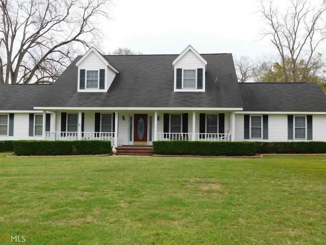 885 West Lee, Brooklet, GA 30415 (MLS #8754282) :: RE/MAX Eagle Creek Realty