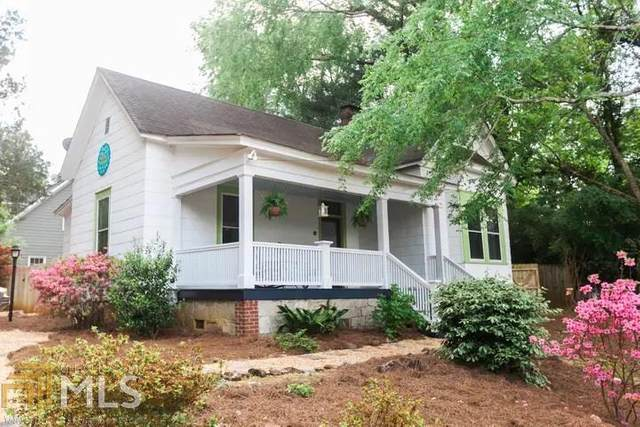 905 Oglethorpe Ave, Athens, GA 30606 (MLS #8754453) :: Athens Georgia Homes