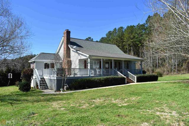 3462 Ridge Rd, Norwood, GA 30821 (MLS #8754503) :: AF Realty Group