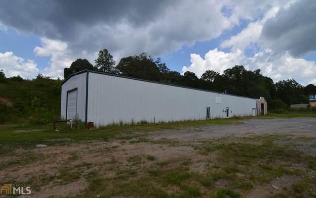 5673 Highway 64 E, Hayesville, NC 28904 (MLS #8754660) :: The Durham Team