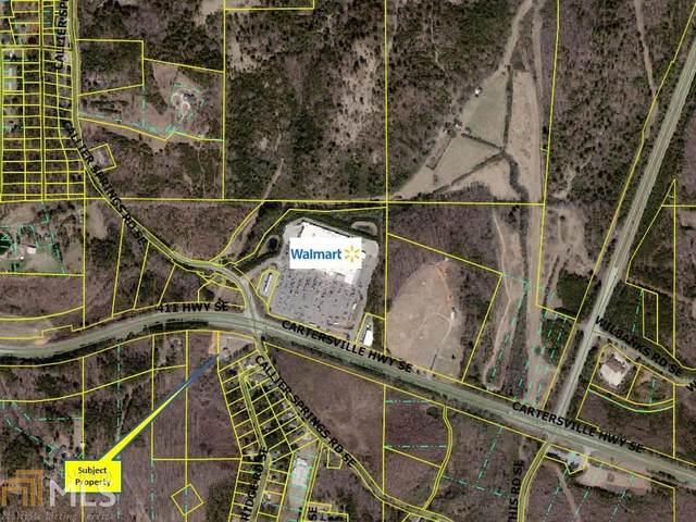 3330 Callier Springs Rd, Rome, GA 30162 (MLS #8754675) :: AF Realty Group