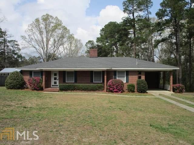 550 W Moring St, Swainsboro, GA 30401 (MLS #8754701) :: Buffington Real Estate Group