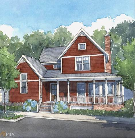 356 Halsa Dr, Chattahoochee Hills, GA 30268 (MLS #8754702) :: Rich Spaulding