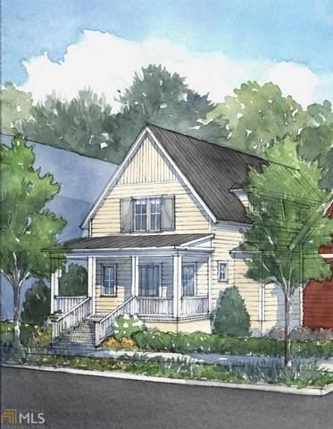 348 Halsa Dr, Chattahoochee Hills, GA 30268 (MLS #8754716) :: Rich Spaulding