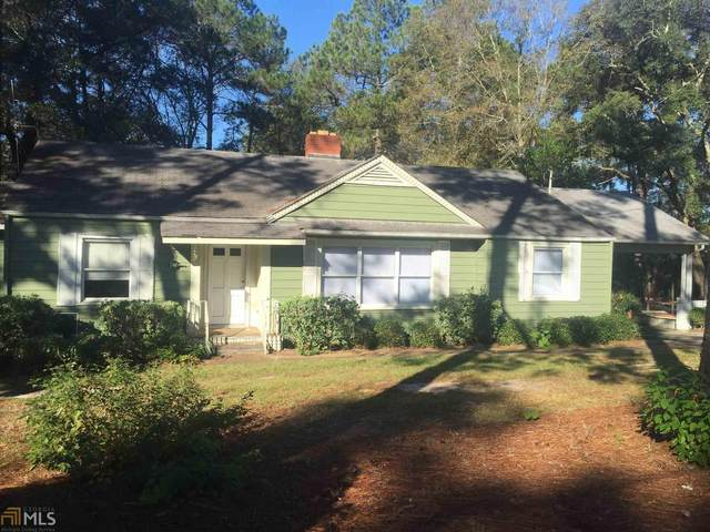 603 N Main St, Statesboro, GA 30458 (MLS #8754770) :: Better Homes and Gardens Real Estate Executive Partners