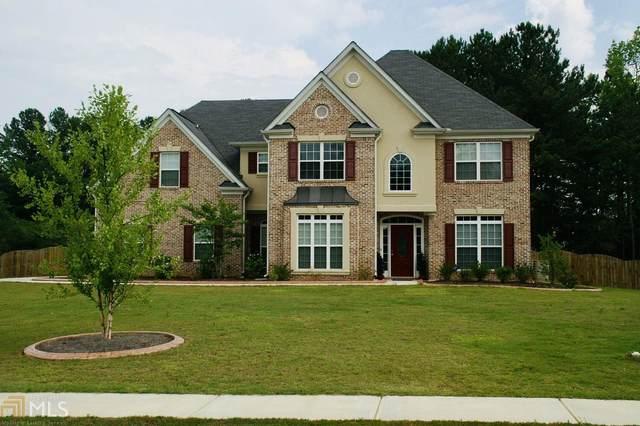 700 Virginia Highlands, Fayetteville, GA 30215 (MLS #8754811) :: Buffington Real Estate Group