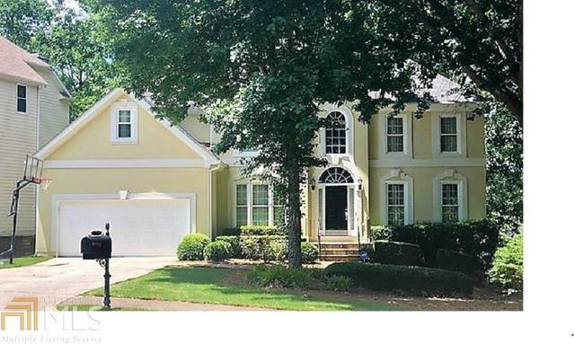 170 Fieldstone Edge, Alpharetta, GA 30005 (MLS #8754824) :: The Realty Queen & Team