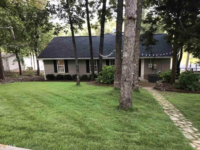 711 Lee Rd 361, Valley, AL 36854 (MLS #8754828) :: Buffington Real Estate Group