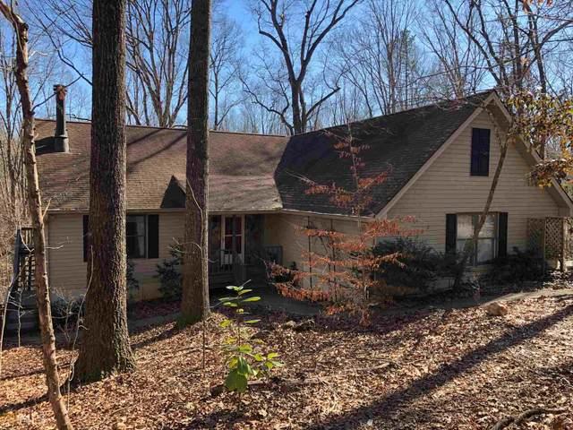 230 Mccartan Trl, Clarkesville, GA 30523 (MLS #8754873) :: Buffington Real Estate Group