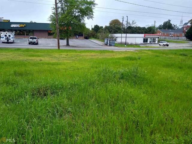 206 N Bradford St, Wrightsville, GA 31096 (MLS #8754944) :: Bonds Realty Group Keller Williams Realty - Atlanta Partners