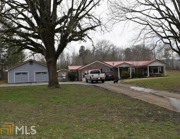 2341 Floyd Springs Rd, Armuchee, GA 30105 (MLS #8754982) :: Buffington Real Estate Group