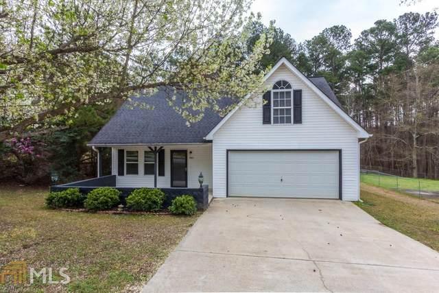 7063 Stonecreek Dr, Douglasville, GA 30134 (MLS #8754992) :: Buffington Real Estate Group