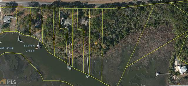 5978 Harrietts Bluff Rd, Woodbine, GA 31569 (MLS #8755058) :: The Heyl Group at Keller Williams