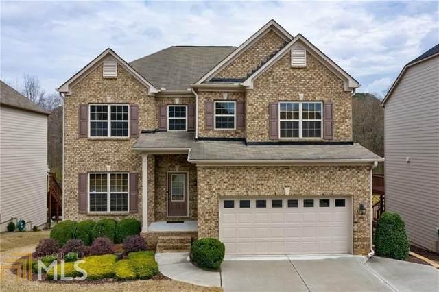 615 Montgomery Ave, Alpharetta, GA 30004 (MLS #8755102) :: Athens Georgia Homes