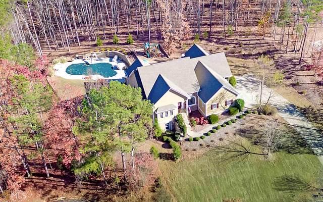 793 Cherry Ct, Clarkesville, GA 30523 (MLS #8755150) :: Buffington Real Estate Group