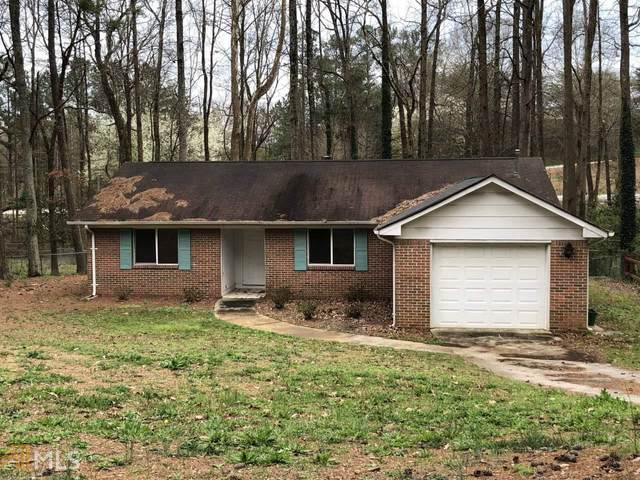 2535 Crumps Landing Rd, Snellville, GA 30039 (MLS #8755197) :: The Realty Queen & Team