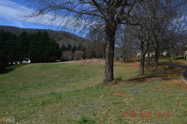 523 Cottage Crest Dr, Clarkesville, GA 30523 (MLS #8755207) :: Buffington Real Estate Group