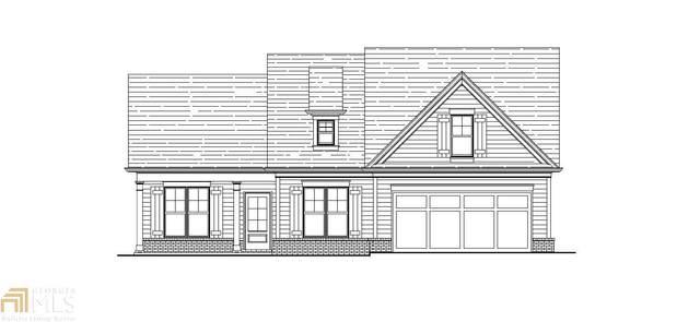 2368 Cotton Gin Row, Jefferson, GA 30549 (MLS #8755285) :: Buffington Real Estate Group