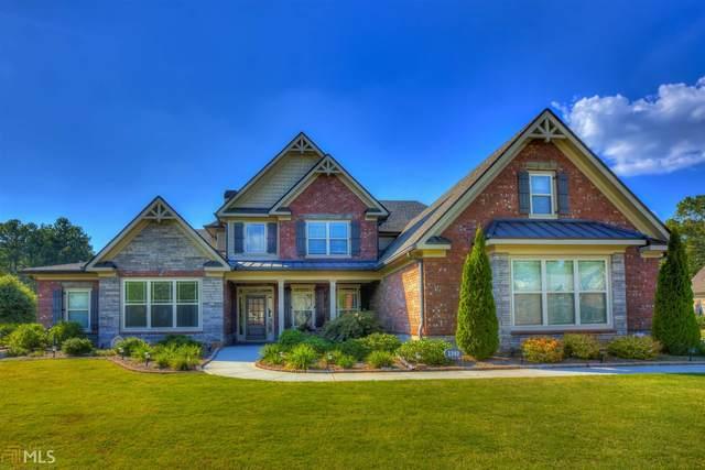 1392 Highland Park Way, Statham, GA 30666 (MLS #8755321) :: Buffington Real Estate Group