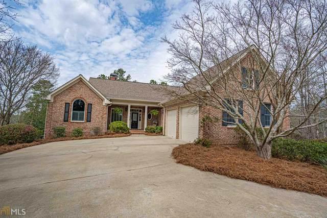 1101 Hardwod Holw, Greensboro, GA 30642 (MLS #8755329) :: Rich Spaulding