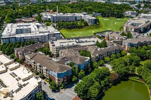 400 17Th St Nw #2201, Atlanta, GA 30363 (MLS #8755417) :: Lakeshore Real Estate Inc.