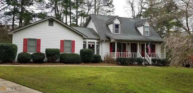 21 Heather, Villa Rica, GA 30180 (MLS #8755492) :: Bonds Realty Group Keller Williams Realty - Atlanta Partners