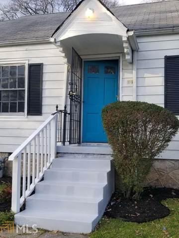 965 Sylvan Pl, Atlanta, GA 30310 (MLS #8755526) :: Buffington Real Estate Group