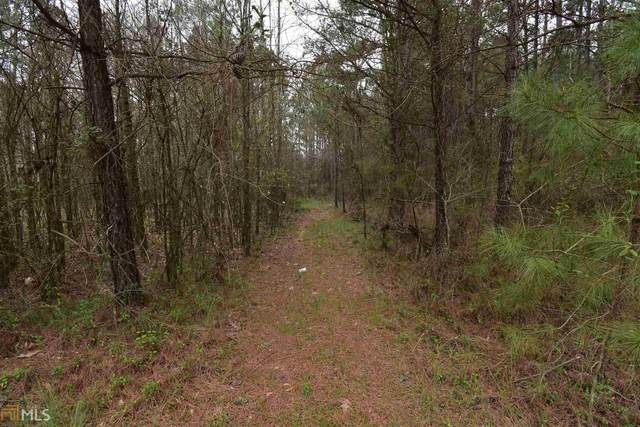 0 Oconee Forest Rd, Monticello, GA 31064 (MLS #8755655) :: The Heyl Group at Keller Williams