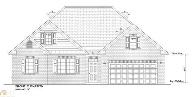 150 Summer Grove Ln, Macon, GA 31206 (MLS #8755667) :: Bonds Realty Group Keller Williams Realty - Atlanta Partners