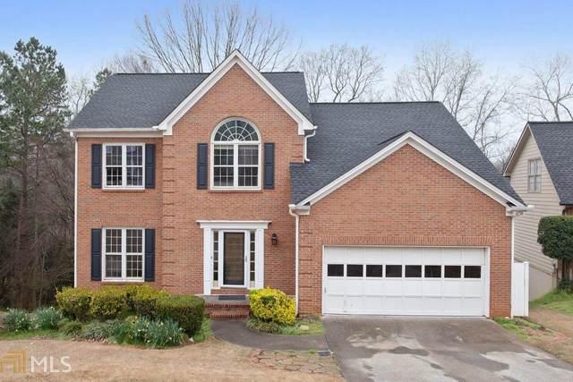 760 Ullswater Cv, Johns Creek, GA 30022 (MLS #8755769) :: Scott Fine Homes