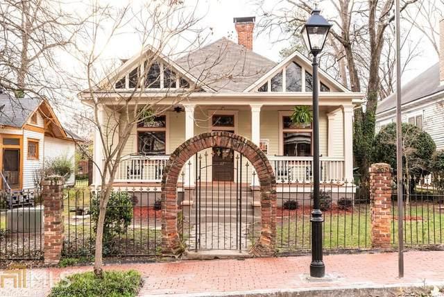 679 Gordon Pl Sw, Atlanta, GA 30310 (MLS #8755783) :: Athens Georgia Homes