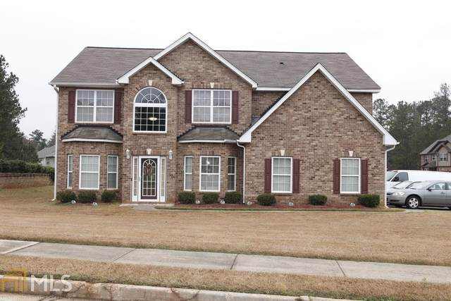45 Dynasty Ln, Fairburn, GA 30213 (MLS #8755798) :: Buffington Real Estate Group