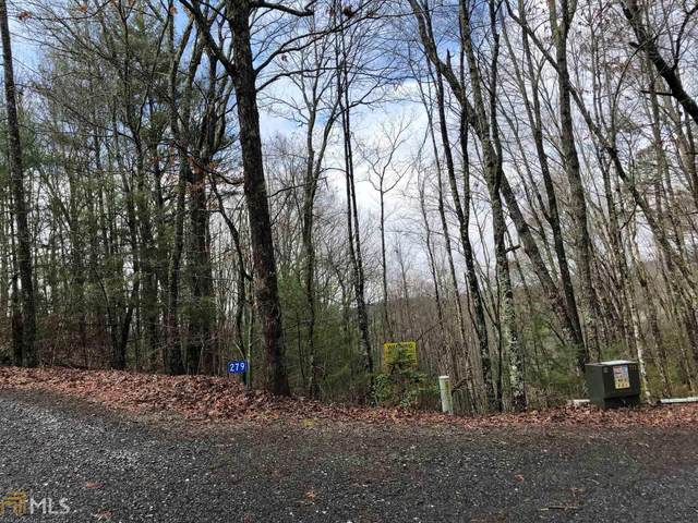 0 My Mountain 1+ Ac, Morganton, GA 30560 (MLS #8755860) :: Anderson & Associates