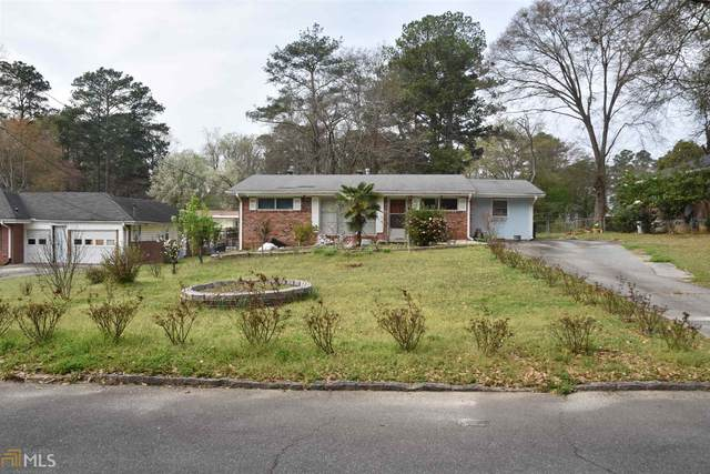 3138 Stratford Arms Dr, Chamblee, GA 30341 (MLS #8756064) :: Buffington Real Estate Group