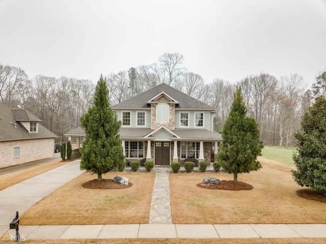1829 Traditions Way, Jefferson, GA 30549 (MLS #8756070) :: Buffington Real Estate Group