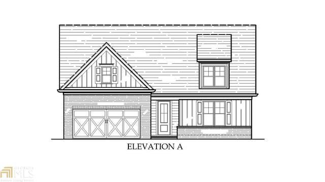 2243 Cotton Gin Row, Jefferson, GA 30549 (MLS #8756111) :: Buffington Real Estate Group