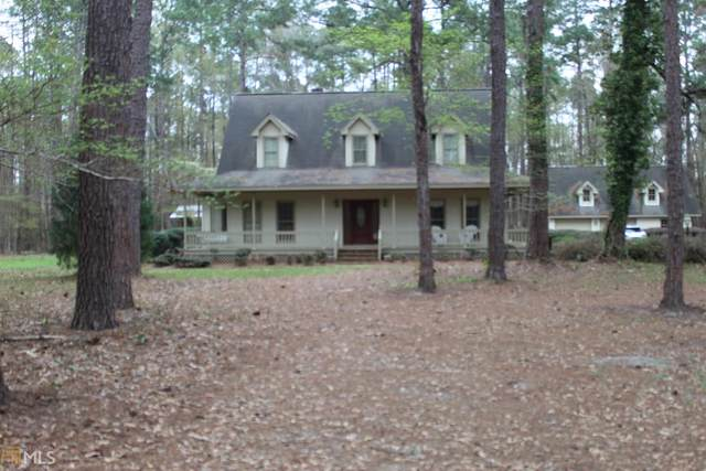 1808 Dublin Hwy, Eastman, GA 31023 (MLS #8756119) :: Bonds Realty Group Keller Williams Realty - Atlanta Partners
