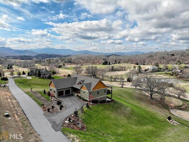 153 Meadow Ridge Dr 138A, Hayesville, NC 28904 (MLS #8756160) :: Military Realty