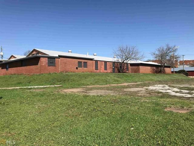 361 Funderburg Dr, Monticello, GA 31064 (MLS #8756204) :: The Heyl Group at Keller Williams