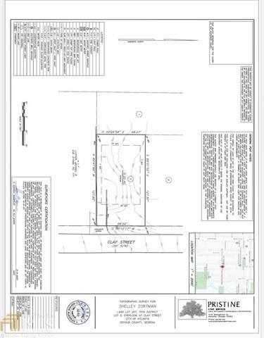 77 Clay St Se, Atlanta, GA 30317 (MLS #8756254) :: Anderson & Associates