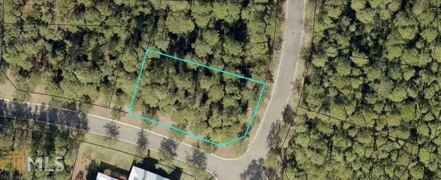 0 Gamefish Ln #180, St. Marys, GA 31558 (MLS #8756292) :: Buffington Real Estate Group