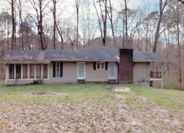 8040 Cedar Grove Rd, Fairburn, GA 30213 (MLS #8756300) :: Military Realty