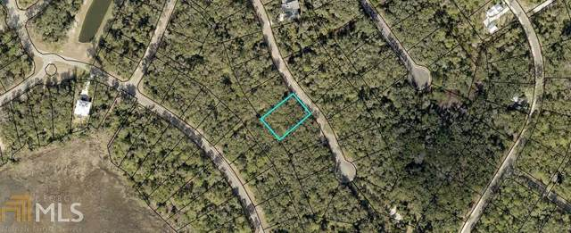 0 Wards Ln #454 #454, St. Marys, GA 31558 (MLS #8756306) :: Buffington Real Estate Group